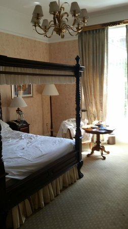Great Southern Killarney: The Kennedy Suite - Bedroom