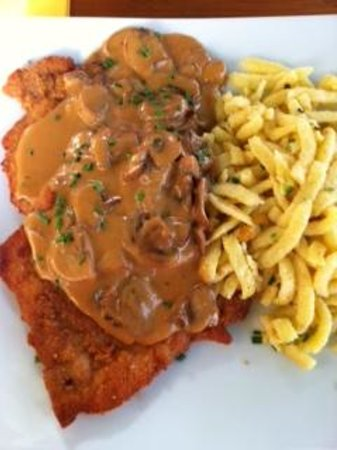 Brauhaus Bonnsch : SO delicious!