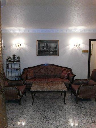 Aspen Hotel: hotel