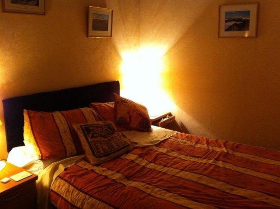 Craiglinnhe House: Standard room
