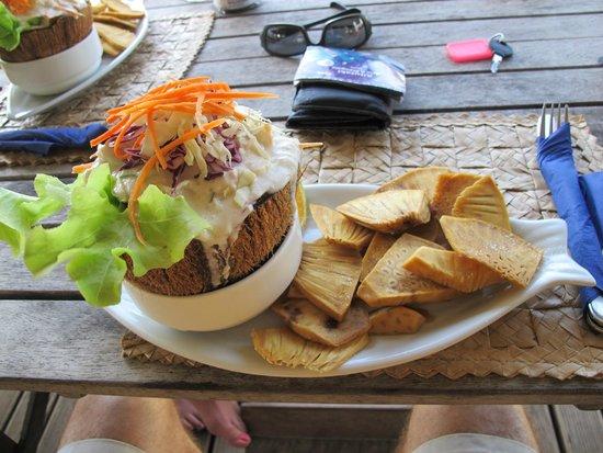 The Boat Shed Bar & Grill: Iki mata