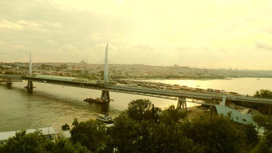 Istanbul Golden City Hotel: view 4