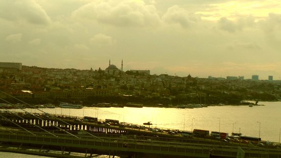 Istanbul Golden City Hotel: view 2