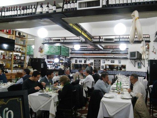 Photo of Steakhouse La Pipeta at Av. San Martín 498, Buenos Aires, Argentina
