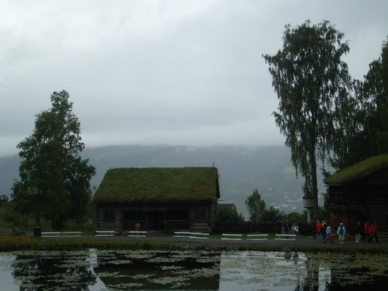 Maihaugen Open-Air Museum