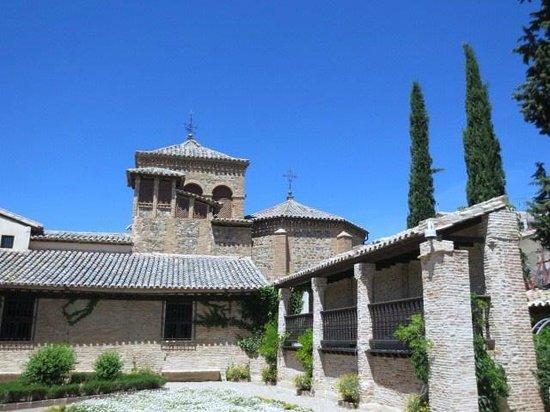 Museo del Greco: 外観