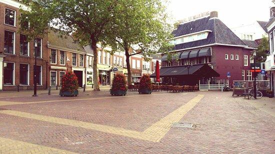 Hotel-Restaurant De Wijnberg