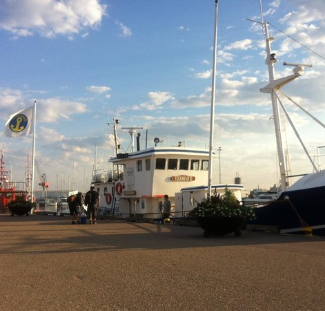 Fladenbåtarna