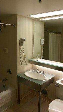 Millennium Cincinnati: Bathroom