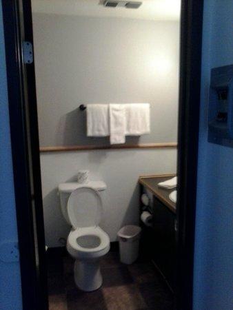 เคนเนวิก, วอชิงตัน: Bathroom
