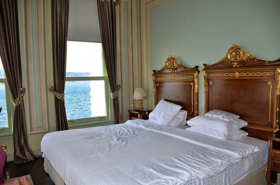 Bosphorus Palace Hotel: Temiz