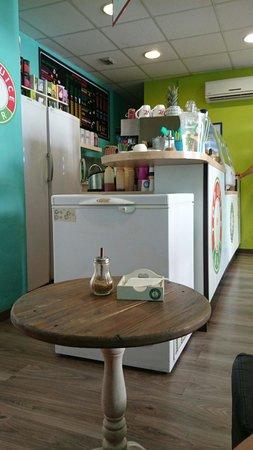 Top Coffee Shop : Local