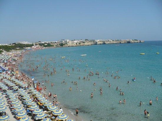 Araba Fenice Village : La spiaggia
