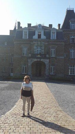 Chateau de la Poste : Very nice