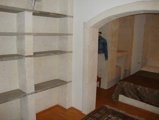 "Heybe Hotel : ""Apartamento/suíte"""