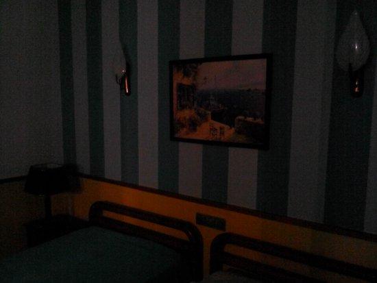 Apartamentos Atalaia : camera