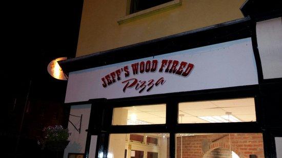 Jeff's Pizzeria