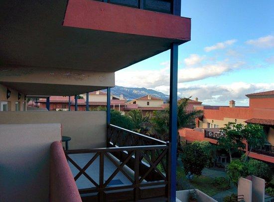 El Cerrito Apartamentos: Los cancajos