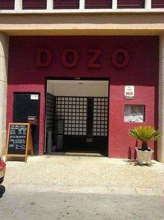 Dozo Restaurant