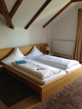 Gasthof Badl: Bedroom on 3rd floor