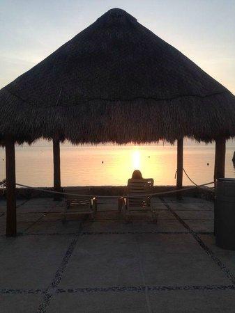 Cancun Bay Resort: Amanecer   Sunrise