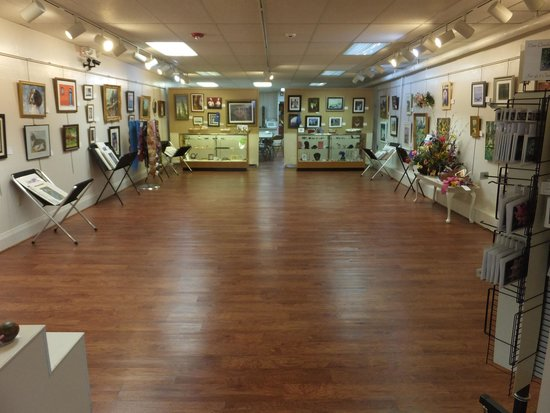 Hanover Area Arts Guild and Gallery