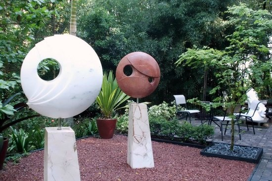 Mount Glorious Australia  city pictures gallery : Phoenix Sculpture Garden Mt Gloroius Mount Glorious, Australia : Top ...