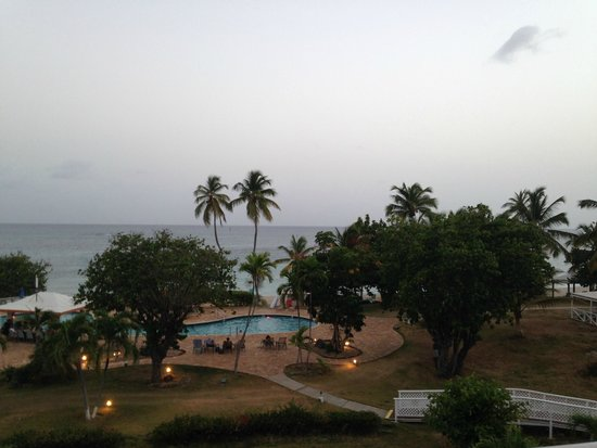 Bluebeard's Beach Club and Villas: View of the pool