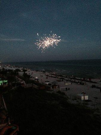 Splash! in Panama City Beach: July 4th at Splash