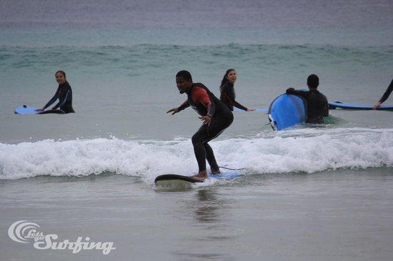 let s go surfing sydney - photo#22