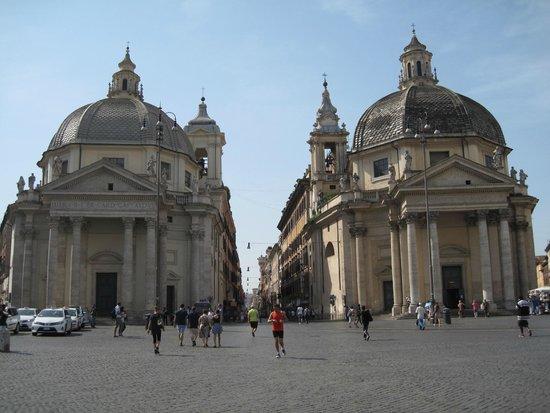 Easitalytours: Piazza di popolar