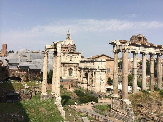 Easitalytours: The Forum