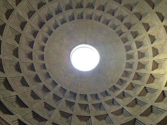 Easitalytours: Pantheon