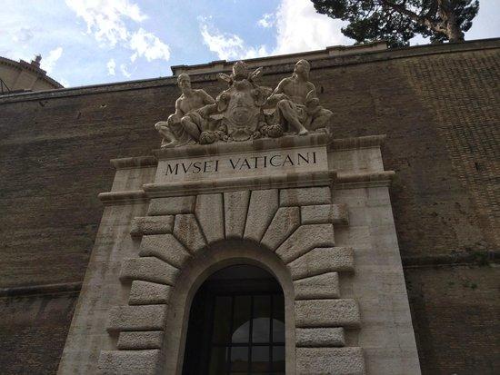 Easitalytours: The Vatican