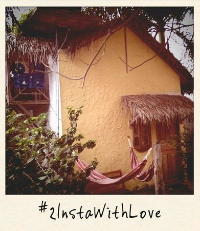 Hosteria Itapoa: Cabana #6