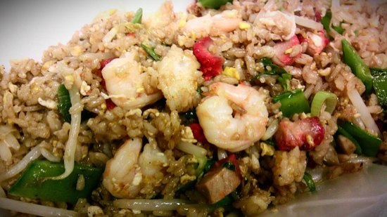 Greenwood Chinese Food Sarnia