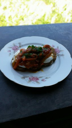 Kreol Kitchen: Yummy!!