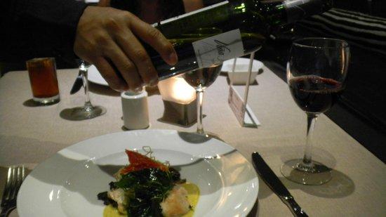 Catalonia Playa Maroma : italian restaurant