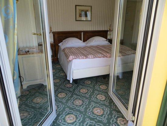 Grand Hotel Villa Serbelloni : Room