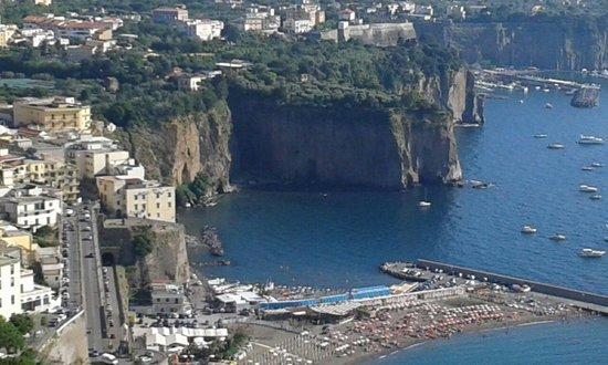 Syrenuse: Sur de Italia