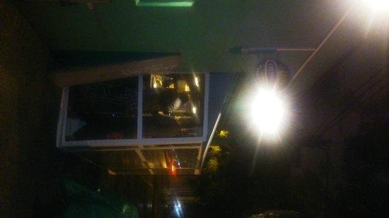 La Pulperia: Fachada