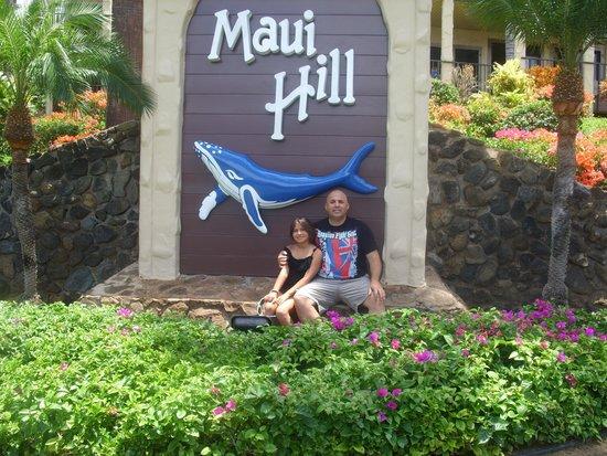 Aston Maui Hill: Maui Hill