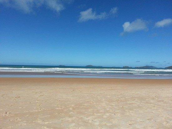 Geriba Beach : linda