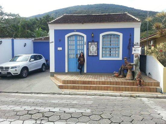 Ribeirao da Ilha: Ribeirão da Ilha