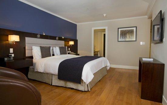 Hotel Oro Verde Guayaquil: Deluxe Room