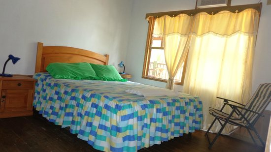 Hotel Gil Resort: habitacion muy hermosa, espaciosa, con vista al mar...