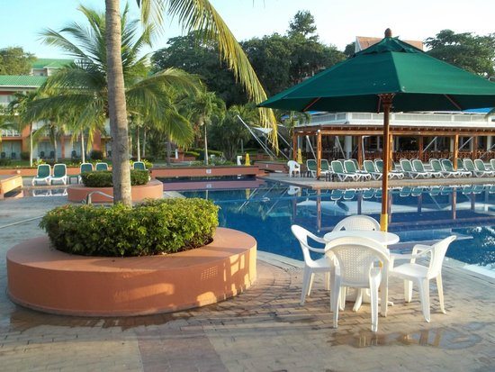 Royal Decameron Golf, Beach Resort & Villas : piscine