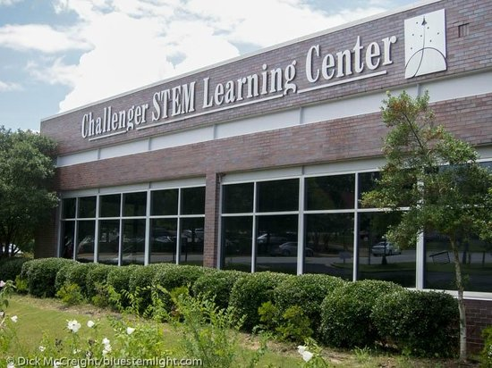 Challenger STEM Learning Center