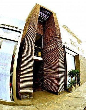 Photo of South American Restaurant La Red - Miraflores at Av. La Mar 391 Santa Cruz - Miraflores, Lima, Peru