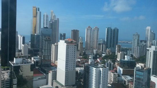 Eurostars Panama City: Royal